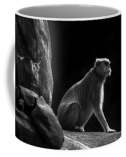 Totally Smug Coffee Mug
