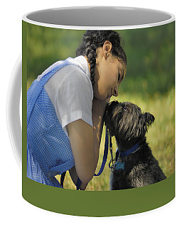 Toto This Isn't Kansas Anymore Coffee Mug