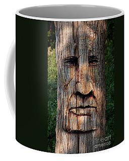 Totum 1 Coffee Mug