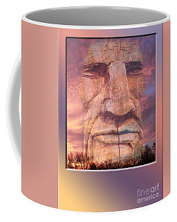 Totum Sunrise Coffee Mug