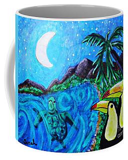 Toucan Bay Coffee Mug