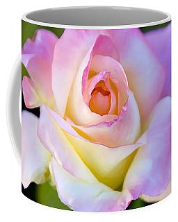 Rose-touch Me Softly Coffee Mug