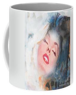Touch Coffee Mug