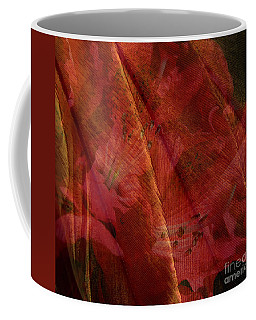Touch Of The Orient Coffee Mug