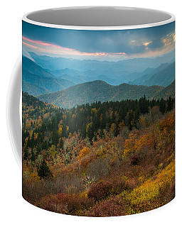 Coffee Mug featuring the photograph Touch Of Yellow by Joye Ardyn Durham