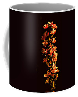 Tower Bloom Coffee Mug by Leif Sohlman