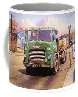 Tower Hill Transport. Coffee Mug