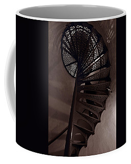 Tower Stairs Coffee Mug