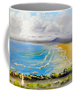 Towradgi Beach Coffee Mug