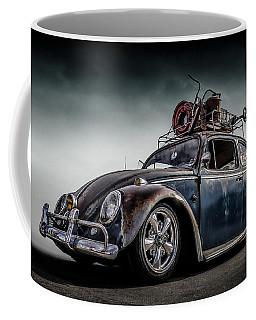 Toyland Express Coffee Mug