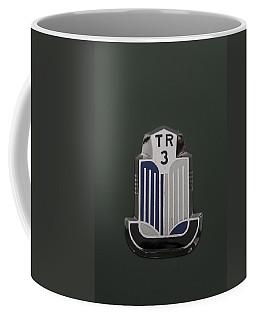 Tr3 Hood Ornament 2 Coffee Mug