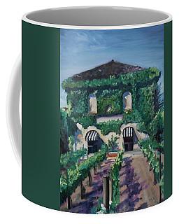 Tra Vigne Coffee Mug