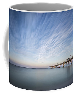 Tracking The Sky Coffee Mug