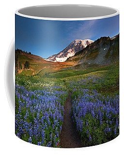 Trail To Majesty Coffee Mug