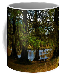 Tranquil And Serene Coffee Mug