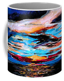 Tranquil Moments Coffee Mug