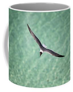Tranquil Soaring Coffee Mug