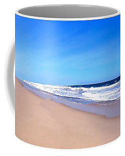 Tranquility II By David Pucciarelli  Coffee Mug