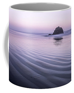Tranquil And Still Coffee Mug