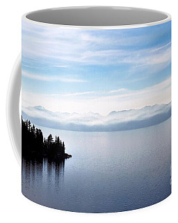 Tranquility - Lake Tahoe Coffee Mug