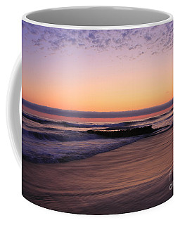 Coffee Mug featuring the photograph Swamis Tranquility Reef by John F Tsumas
