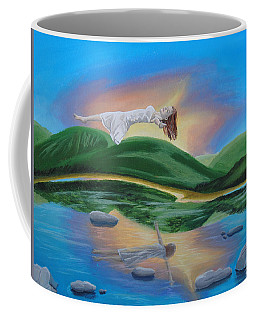 Transcendant Coffee Mug