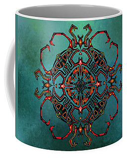 Transcrab Coffee Mug
