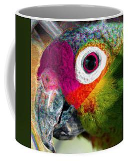 Transformer Group Logo 4 Coffee Mug