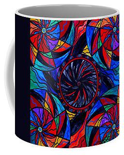 Transforming Fear Coffee Mug