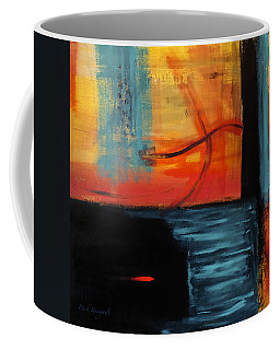 Transitions Coffee Mug