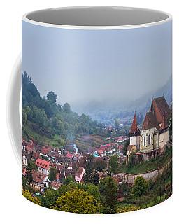 Transylvania Coffee Mug