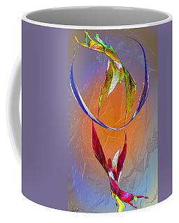 Trapeze Angels Coffee Mug