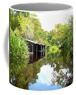 Trapper Nelson Coffee Mug
