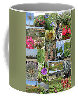 Coffee Mug featuring the photograph Traveling Baby Pandas At The Plant Nursery. California. by Ausra Huntington nee Paulauskaite