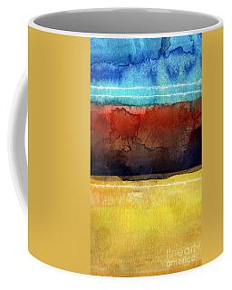 Traveling North Coffee Mug