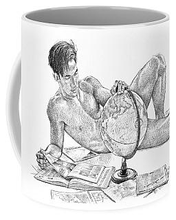 Male Coffee Mugs