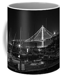 Treasure Island Boats Coffee Mug