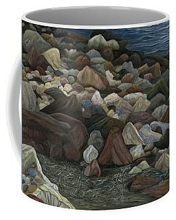 Treasure Stones Coffee Mug