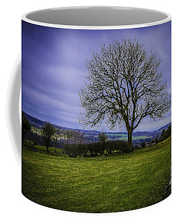 Tree - Hadrian's Wall Coffee Mug