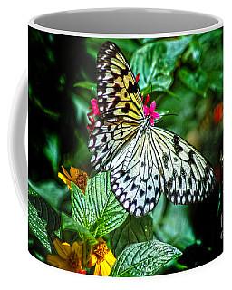 Tree Nymph 2 Coffee Mug