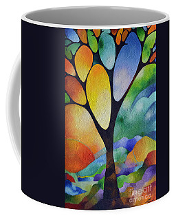 Tree Of Joy Coffee Mug