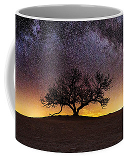 Tree Of Wisdom Coffee Mug
