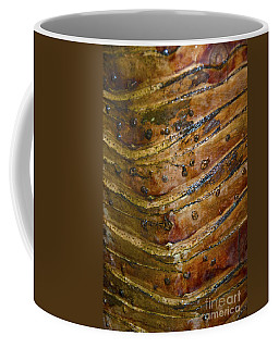 Tree Pattern II Coffee Mug