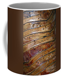 Tree Patterns Coffee Mug