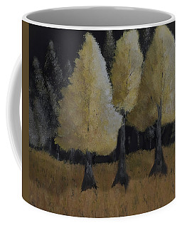 Tree Trio Coffee Mug