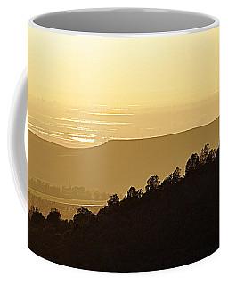 Treeline Coffee Mug