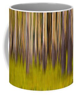 Trees Coffee Mug by Jerry Fornarotto