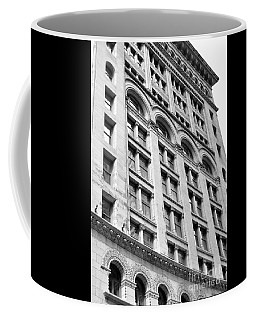 Tremont St Temple Boston Ma Coffee Mug