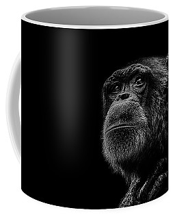 Trepidation Coffee Mug