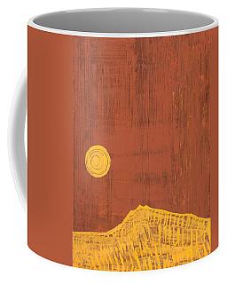 Tres Orejas Original Painting Coffee Mug